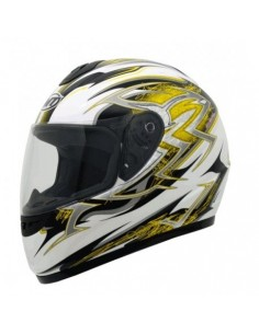 KIT TORNILLOS PLASTICO VISERA CASCO MOTOCROSS SUOMY MR JUMP (PACK 3)